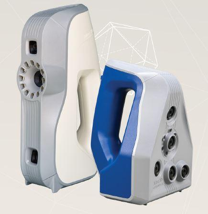 3d Scanning Liberty Electronics