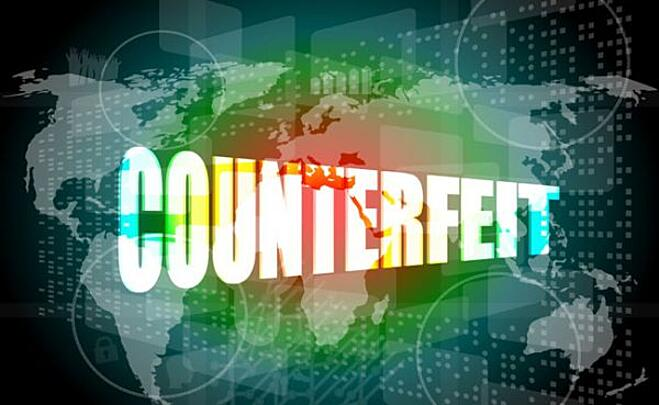 counterfeit-manufacturing