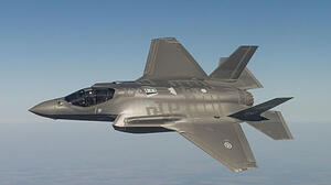 f-35 Joint Strike Fighter Liberty Electronics